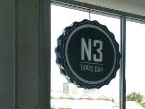 N3 tapas bar