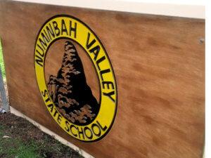 numinbah state school