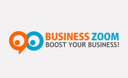 business zoom logo