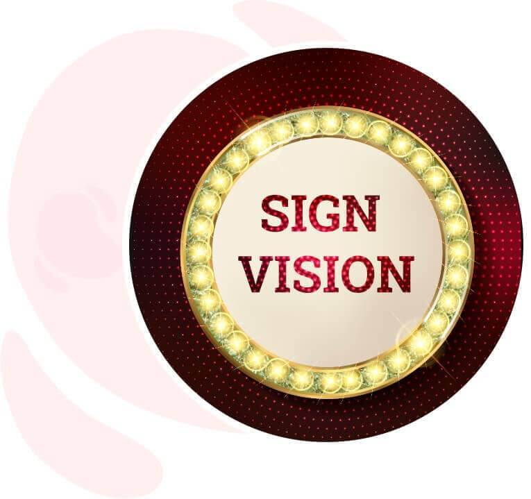 sign-vision-profile